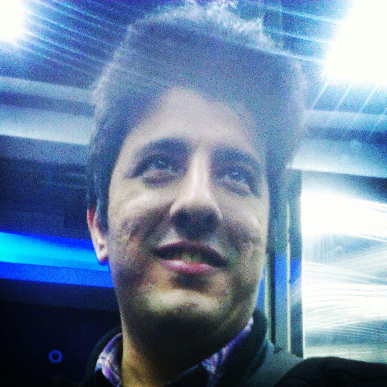 حسام حسن زاده